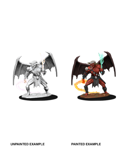 Balor: D&D Nolzur's Marvelous Unpainted Miniatures